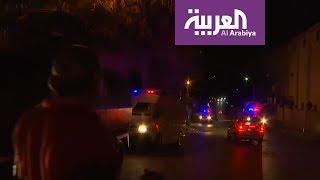 اطلاق النار في السفارة الإسرائيلية بعمان
