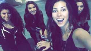 Stevie's October Snapchats