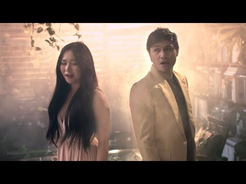 Ex Callalily & Yeng Constantino Official Music Video