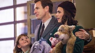 5 NEW Christopher Robin CLIPS + Trailers