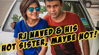 Mirchi Murga | Hot Girl wants a Lift | RJ Naved Prank