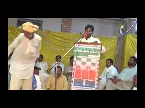 Saraiki Mushaira Shakir Shuja Abaadi Live