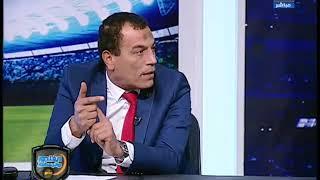 الغندور والجمهور | جدل ساخن مع بندق وضيوفه الحكام على الحكم الخامس ووظيفته في الملعب