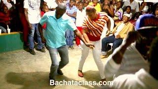 BACHATA DANCE CONTEST - Dominican Republic