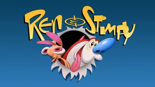 Ren & Stimpy: Never The Same Face Twice
