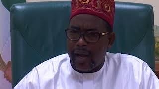 NTA Hausa : Majalisarmu 5TH AUGUST  2018 x264