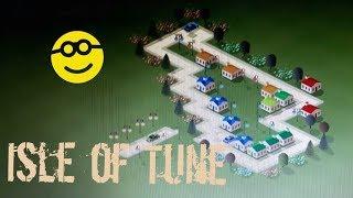 E44 My Isle of Tune | Uriel TV