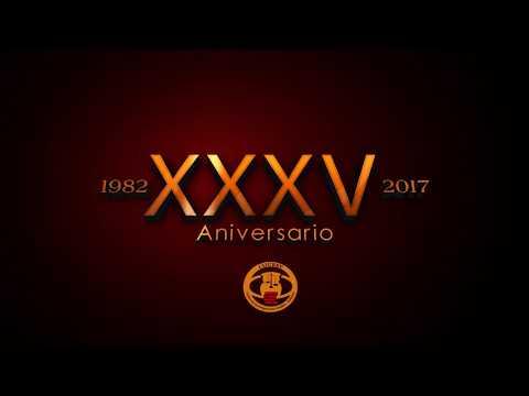Xxx Mp4 XXXV Aniversario CIJUREP 3gp Sex