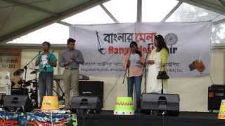 BAAWA Bangla Mela 2013 - Natok - Part 2