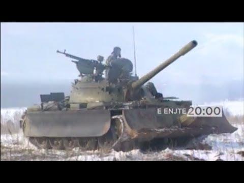 Emision Jeta ne Kosove Krimet e luftës 12 12 2013