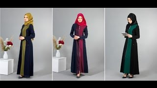 Alvina 2016 İlkbahar Yaz Tesettür Giyim Katalog Modelleri