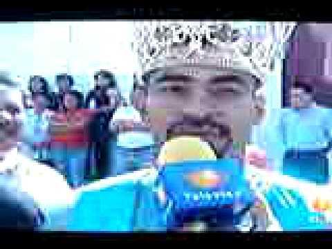 FERRAS rey del CARNAVAL carcel de veracruz