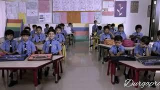 Nanu sailaja teacher proposing scene WHATSAPP STATUS