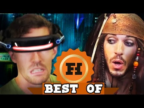BEST OF HEROES - Best Of Funhaus July 2017
