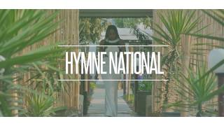 Deplick Pomba Nuance - Hymne National - [ Official Music Video ]