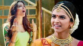 What Is Deepika Padukone