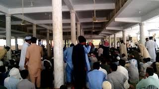 Mehfil e Samaa(Qawali) at Darbar Golra Shreef part 1