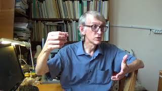 Рассказы Энтомолога, Про Злых Пчел. Часть-2, Интервью, Dr Victor Fursov