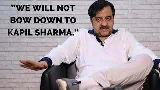 Spotboye Editor Vickey Lalwani Bares His Heart On The Kapil Sharma Controversy | SpotboyE