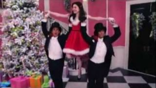 Big Time Rush Feat. Miranda Cosgrove - All I Want For Christmas Is You (Video Oficial).