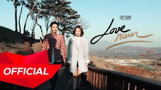 [Special Project] MONSTAR from ST.319 - 'LOVE RAIN' M/V
