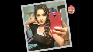 Hot Bhojpuri Actress : Kajal Raghwani