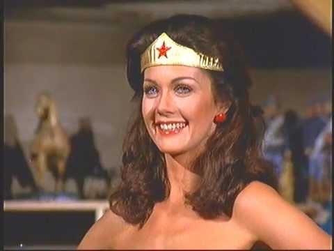 Wonder Woman Video 100