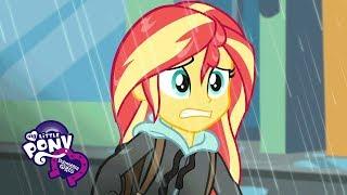 MLP: Equestria Girls - Sunset Shimmer