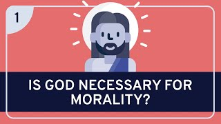 PHILOSOPHY - Religion: God and Morality, Part 1