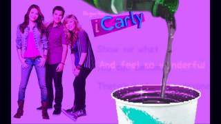 icarly theme chopped and screwed