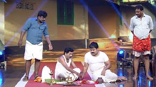 Thakarppan Comedy l Reap what you sow l Mazhavil Manorama