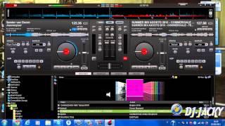 Come Istallare Virtual Dj con la Consol (Hercules Dj Control Instinct)