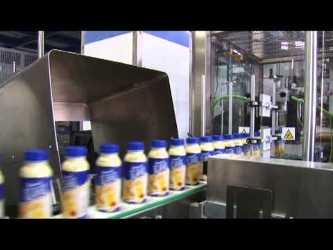 Latest Milk Drinks Packaging Technology: Story of Amul Kool in all new PET Bottles