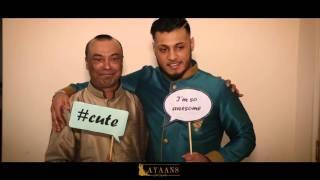 Asian Wedding Cinematography | Bengali Muslim Wedding | Aminoor and Fahmida | Ayaans Films