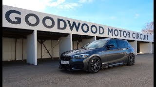 UPDATE - BMW M140i Motech Edition *MICHELIN CUP 2's