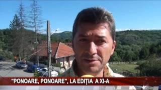 """Ponoare, Ponoare"", la editia a XI a"