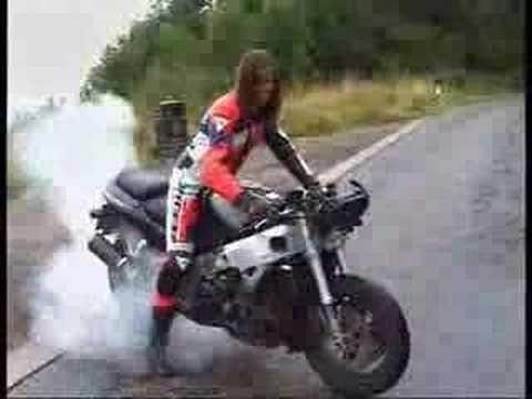 ostias de motos