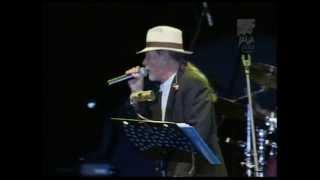 David Garfield & Alex Ligertwood - Georgy Porgy Live at Java Jazz Festival 2009