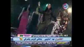 دبكية ودبيكة قناة غنوة غنوه Iraq Arab dance رقص دبكة دبكه شاميه عراقيه