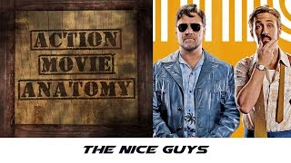 The Nice Guys (2016) Review | Action Movie Anatomy
