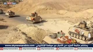 معركة الموصل في انتظار ساعة الصفر