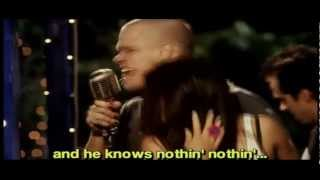 Lustra - Scotty doesn't know (with Karaoke Subtitles) from the Movie EUROTRIP