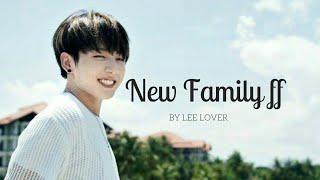 | New Family | one-shot JUNGKOOK FF |