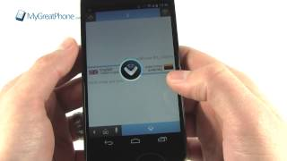 Vocre Voice Translator Android App Review [HD] English to French / German / Spanish etc. and back