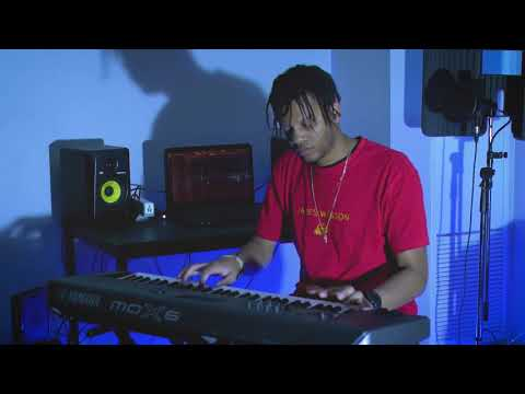After the Storm - Kali Uchis (feat. Tyler the Creator) - Piano mp3