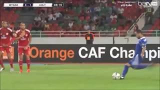 افضل 10 لاعبين في الدوري المصري موسم 2015/2016