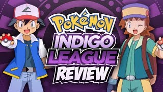 Pokémon Indigo League | Review