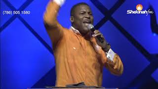 Nuit de Shekinah Louange   Yon sèl bagay Mwen Konnen  Tabernacle de Gloire