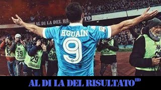 Gonzalo Higuaìn SSC NAPOLI 2015/16 - All 24 goals in 24 matches! -HD