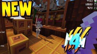 NEW SOLO ADVENTURE DUNGEON RAID!!  |HOW TO MINECRAFT 4 #106 (Minecraft 1.8 SMP)